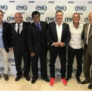 ​Mathías Brivio formará parte de FOX Sports Radio Perú (VIDEOS)