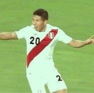 Perú vs. Croacia: Revive la notable jugada colectiva que acabó el gol de Edison Flores (VIDEO)