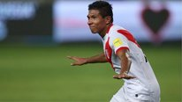 Revive el segundo gol de Edison Flores a Croacia (VIDEO)