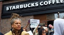 Starbucks cerrará todas sus tiendas en Estados Unidos debido a incidente racista (VIDEO)