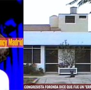 La casa que alquiló la exterrorista Nancy Madrid para que sea 'cárcel del pueblo' (VIDEO)