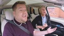 YouTube: Paul McCartney y el emotivo video con James Corden en Liverpool (VIDEO)