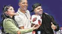 Rusia 2018: Nicky Jam defenderá el orgullo latino en la clausura del Mundial (VIDEO)