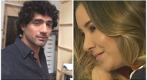 Pablo Heredia comparte video junto a Alessandra Fuller durante grabaciones de novela (VIDEO)