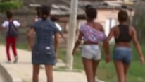 "​""Comercio de virginidades"": otra forma de explotación sexual en Colombia (VIDEO)"