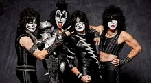 Kiss: Banda se despide de los escenarios (VIDEOS y FOTOS)
