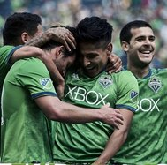 Mira el gol de Raúl Ruidíaz con Seattle Sounders por la MLS (VIDEO)