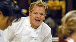Hell's Kitchen: Gordon Ramsay fue visto en un mercado de Cusco (VIDEO-FOTOS)