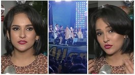 Daniela Darcourt se pronuncia sobre incidentes en conciertos de Piura (VIDEO)
