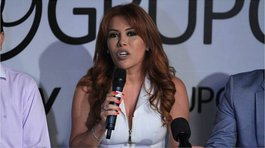 "Magaly Medina: ""prefiero que me detesten a que me amen"" (VIDEO)"