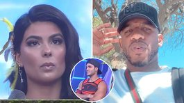 Ivana Yturbe revela qué piensa Jefferson Farfán de su ingreso al reality (VIDEO)
