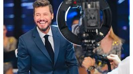 Conductor Marcelo Tinelli quiere ser candidato (VIDEO y FOTOS)