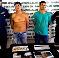 "Capturan a integrantes de banda criminal ""Los sanguinarios de Canto Bello"""