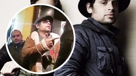 Servando y Florentino: Cantante pasa altercado con extranjero en Cusco (VIDEO)